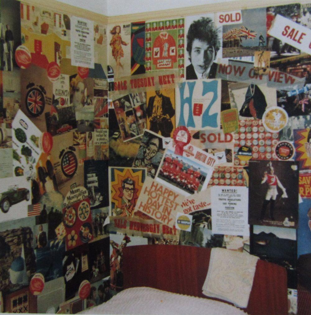 teenage bedroom vintage teenage bedroom