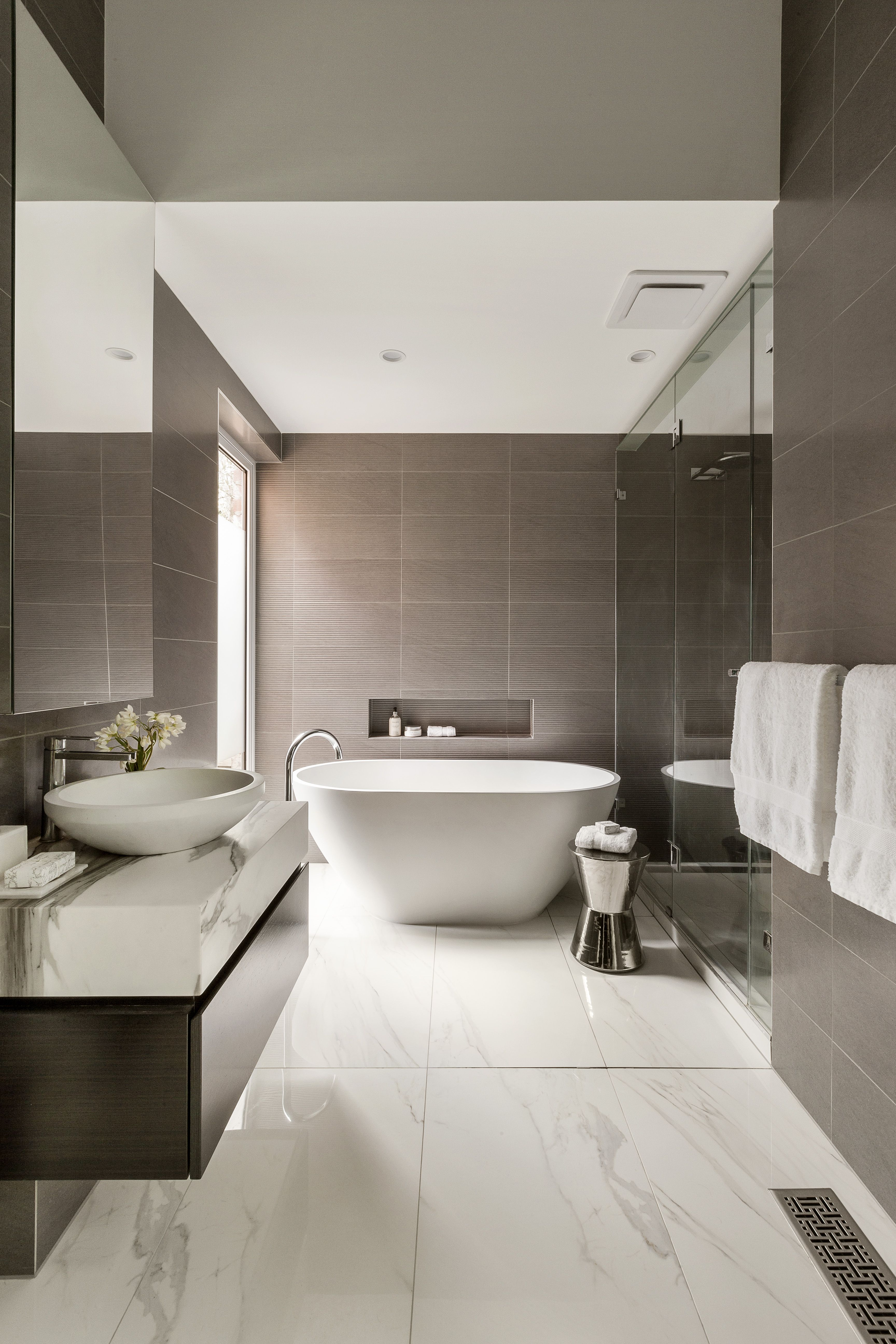 Pin by W VAN on Badkamer | Pinterest | Architects, House and Interiors