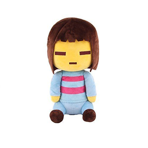 Dolls And Chara Frisk Undertale