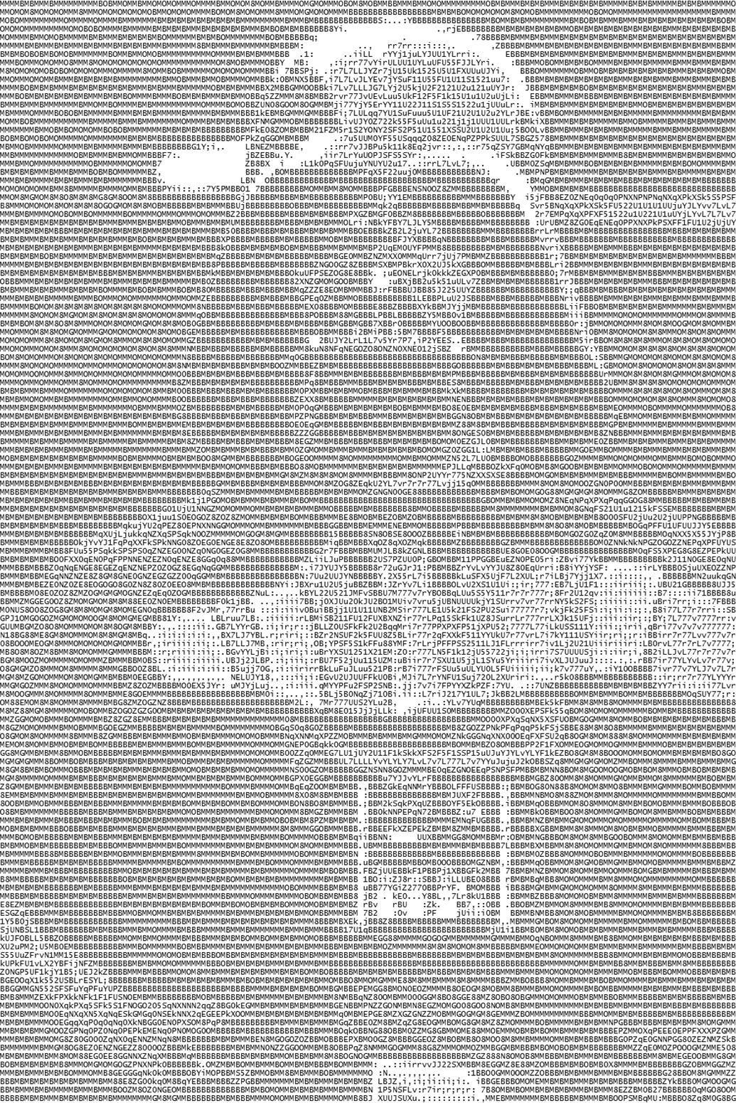 ASCII Darth Vader <3 | ASCII ART | Ascii art, Art drawings