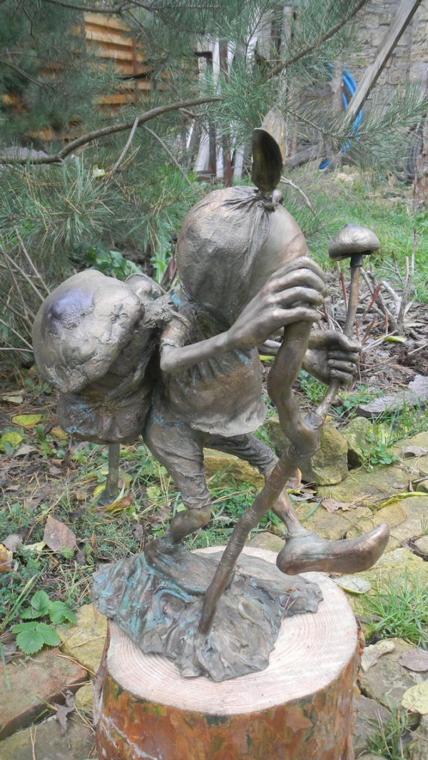 Troll Garden Ornaments   Google Search