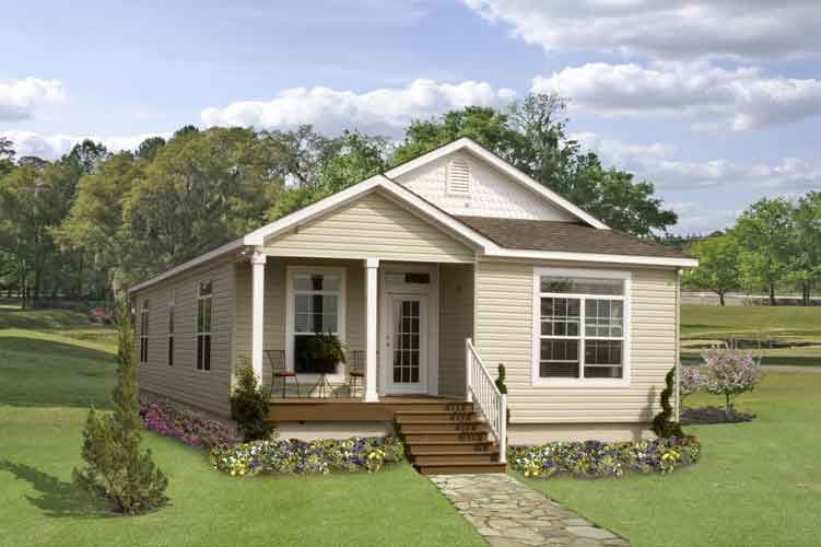Rockwood Modular Homes Clayton Modular Homes House Exterior