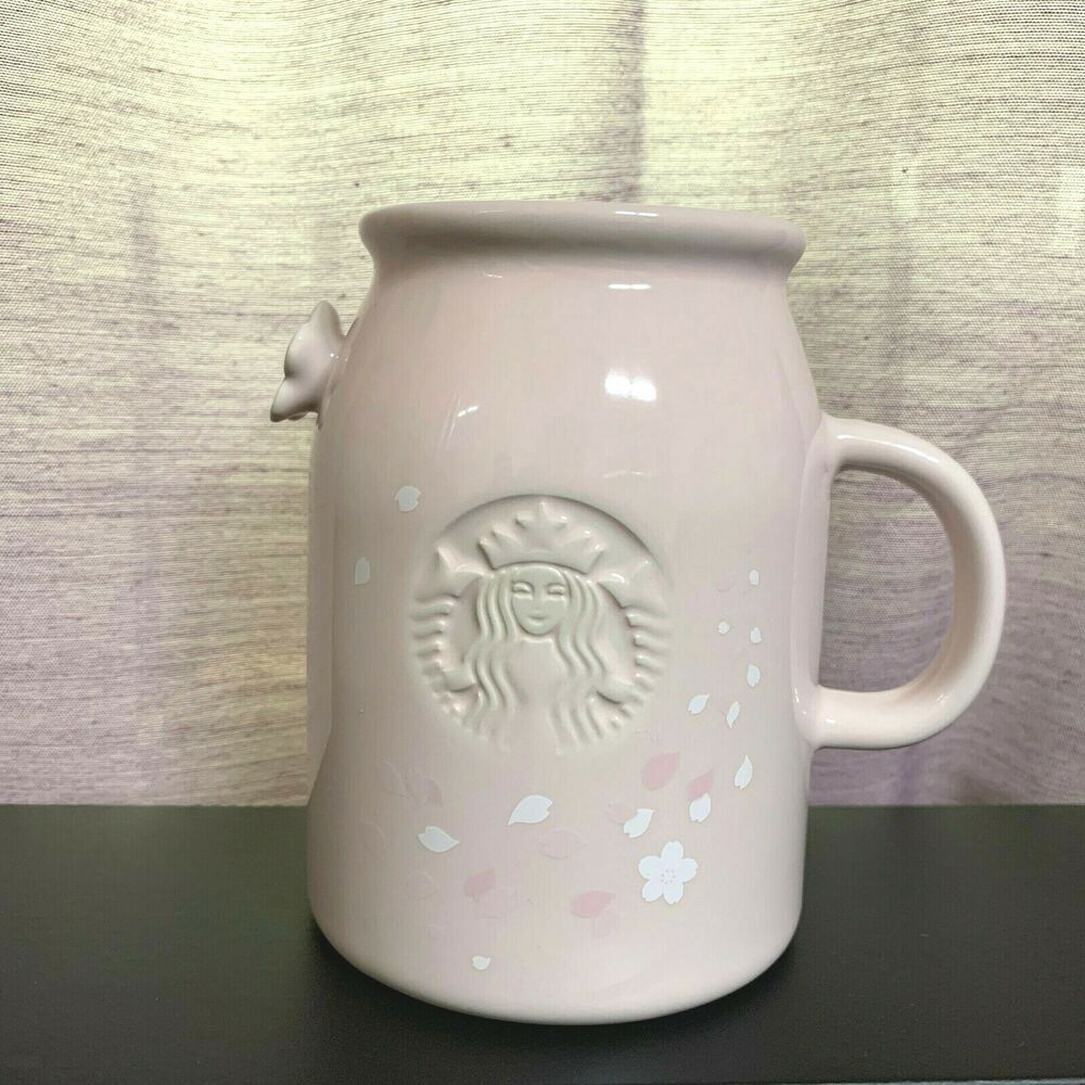 Cat claw cup 星巴克樱花猫爪杯 2019 limited edition Starbucks Cherry Blossom Series Cup