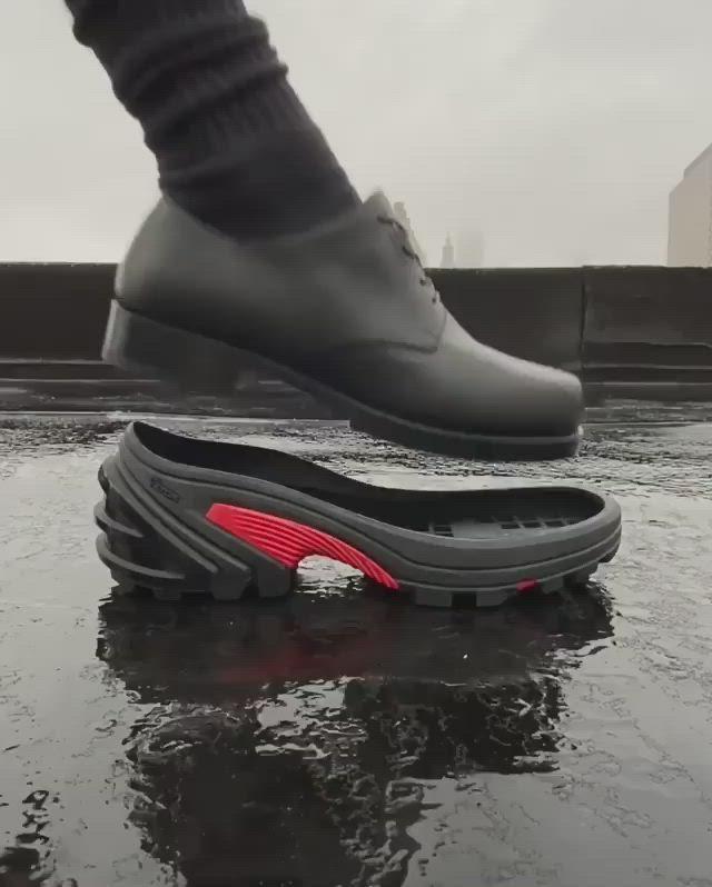 Custom Sneaker Customization Video By culturfits #