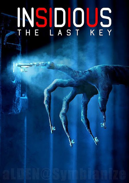 Free Download Movies Direct Link: Insidious: The Last Key ...