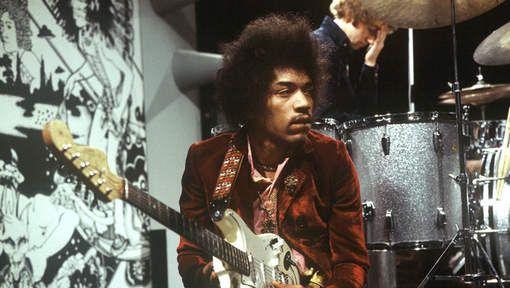 Film over Jimi Hendrix in Toronto in première - AD.nl