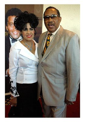 Dr. Bobby Jones and wife | Couples I ~ I Love Their Love ...
