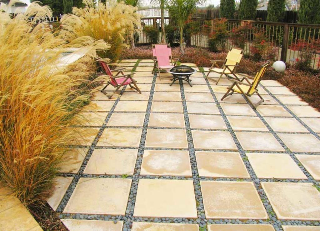 find this pin and more on patio deck pergola ideas - Permeable Patio Ideas