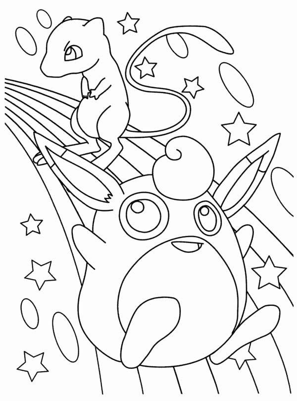 Printable Pokemon Coloring Pages Legendaries 20 Jpg 600 809