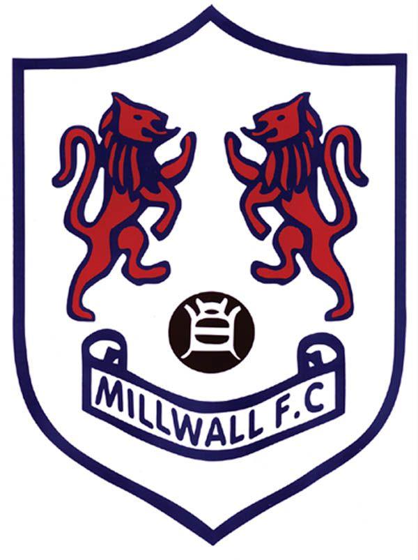 Millwall F C Logo S Engeland