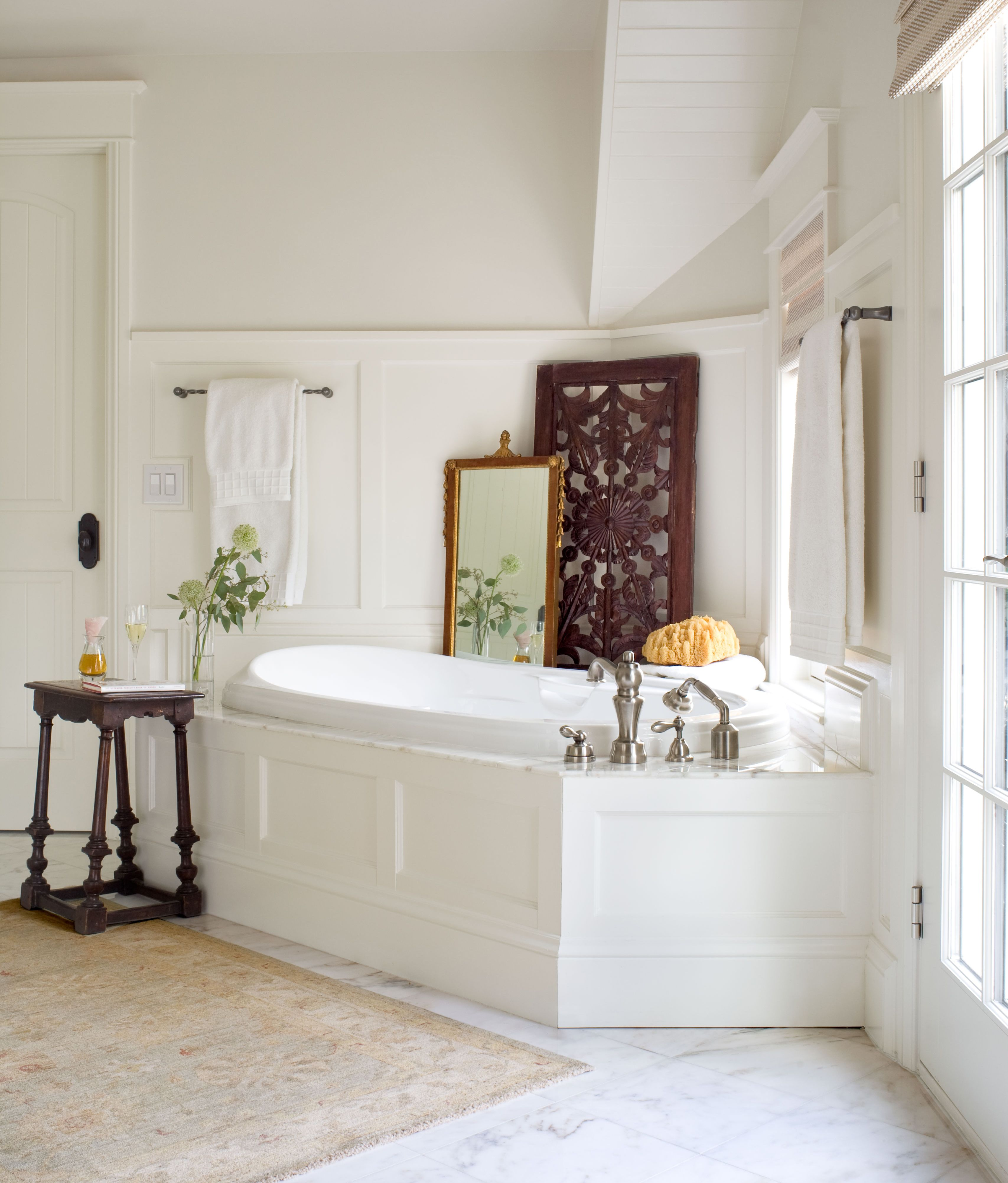 Lovely BKC Kitchen And Bath Project: Medallion Cabinetry, Inset, Santa Cruz Door  Style,