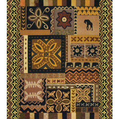 Appliqué Adventure Quilt Pattern http://www.victorianaquiltdesigns.com/VictorianaQuilters/PatternPage/AppliqueAdventure/AppliqueAdventure.htm #quiltpattern