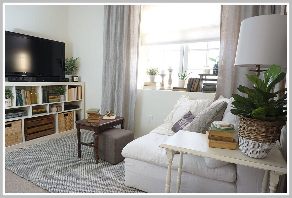 101 Reference Of Small Living Room Decorating Ideas 2019 In