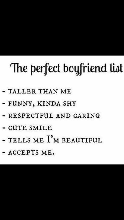 do i qualify  is the list the same for your last and best husband  you make me happy  extra