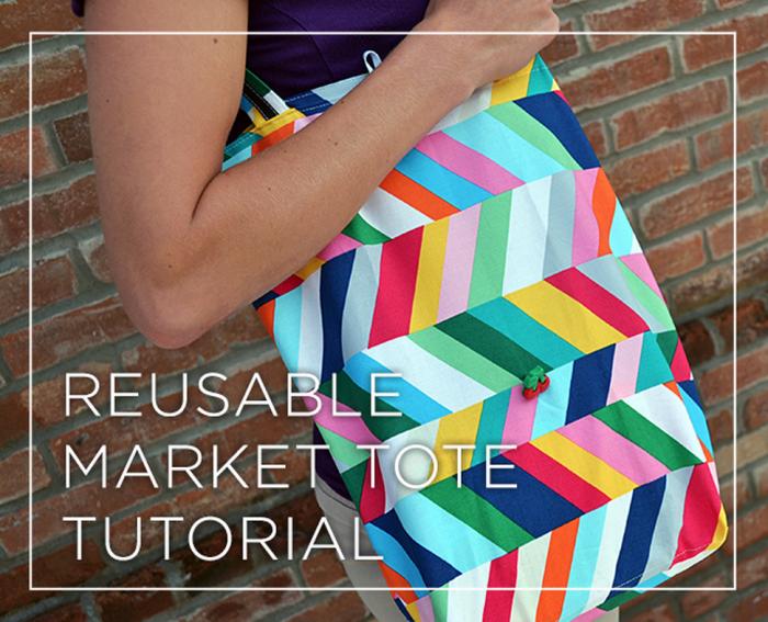 Crafty Gemini | Reusable Market Tote Bag -Video Tutorial | ://craftygemini & Crafty Gemini | Reusable Market Tote Bag -Video Tutorial | http ... pillowsntoast.com