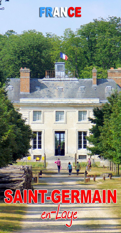 Home St Germain En Laye discover the historic town of saint-germain-en-laye   france