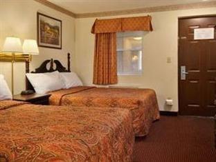 Days Inn Ridgefield Jersey City Nj United States Hotel Small