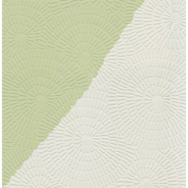 Found It At Wayfair   New Circles X Prepasted Paintable Roll Wallpaper