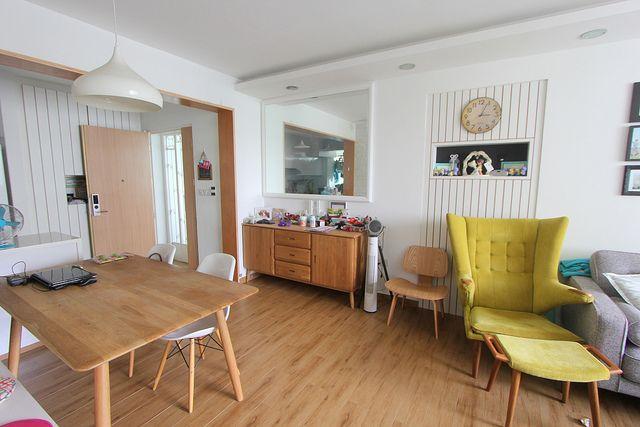 Renovation Scandinavian Scent Renotalk Com Interior Moving Furniture Home