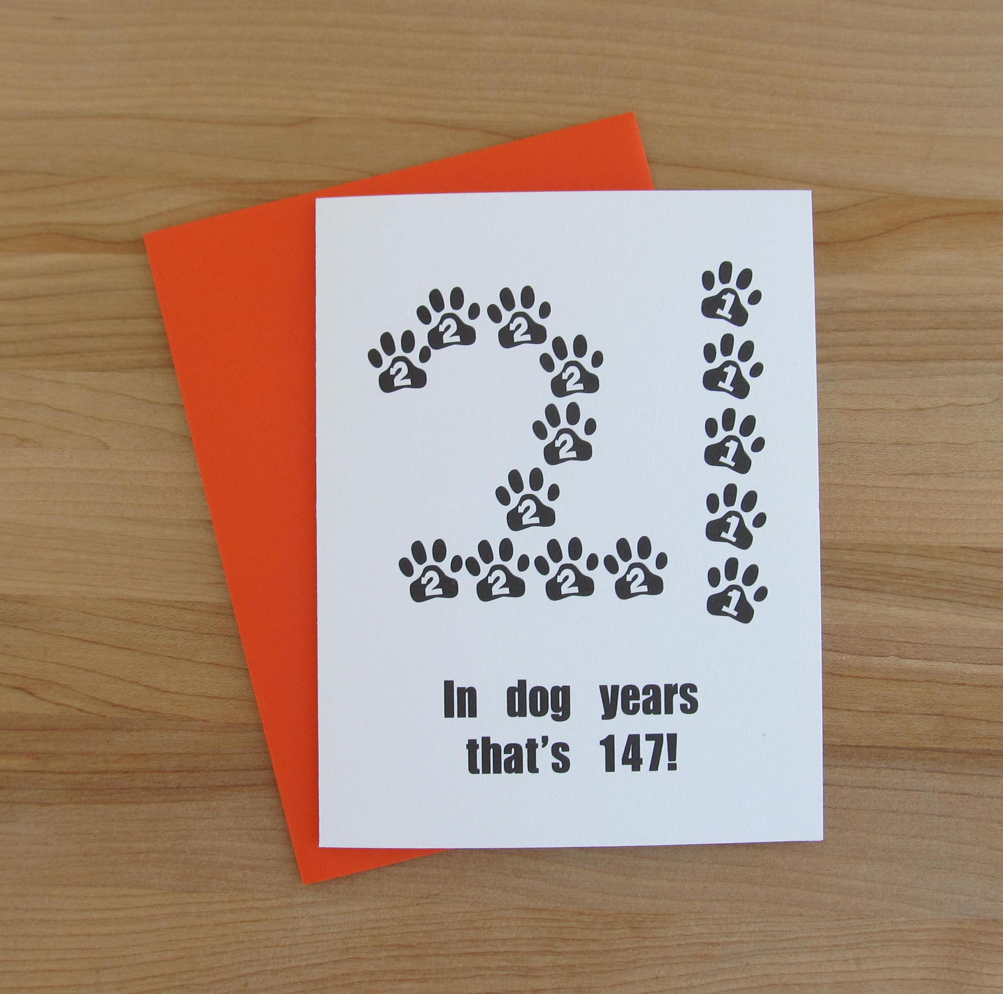 21 years in dog years fun dog themed birthday animal themed 21 years in dog years fun dog themed birthday bookmarktalkfo Image collections