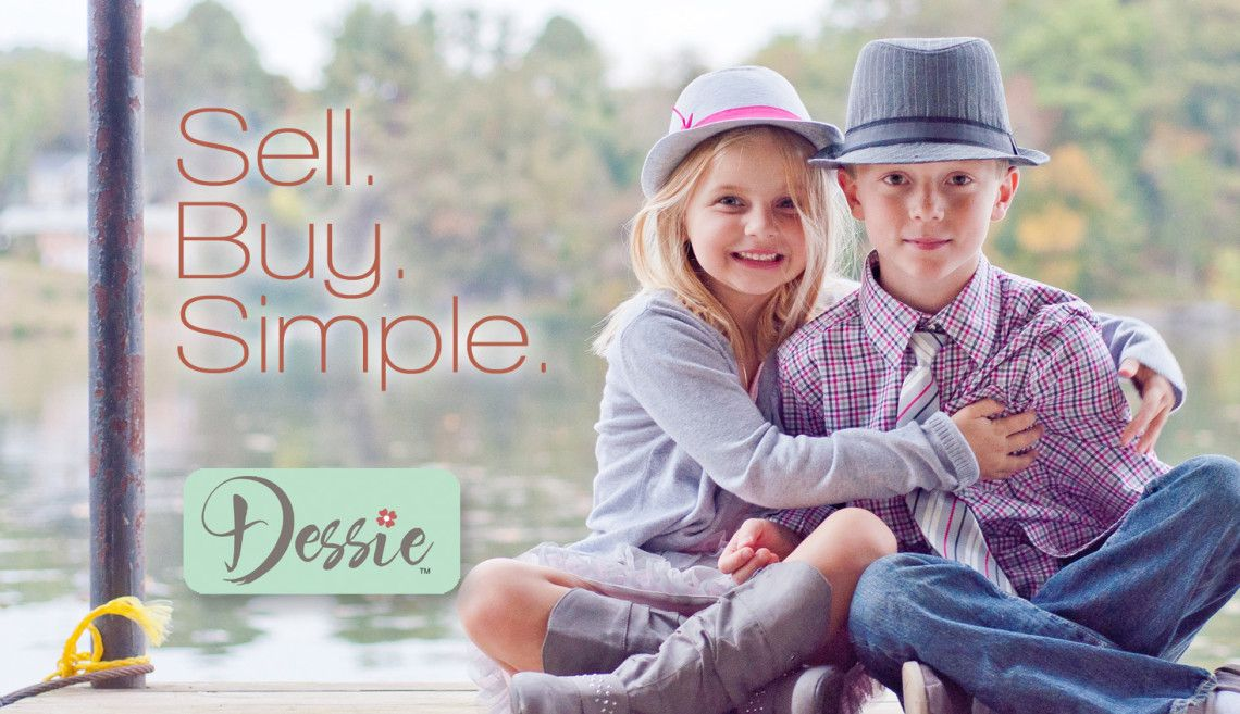 Dessie - Designer, Boutique and Upscale Kids Clothing for Resale