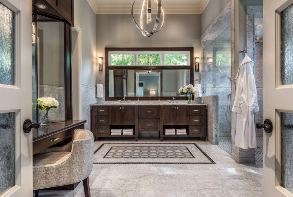 Traditionelle Badezimmer Ideen Zu Verwenden Fur Ein Gepflegtes Aussehen Klassische Bader Traditionelles Design Traditionelles Badezimmer
