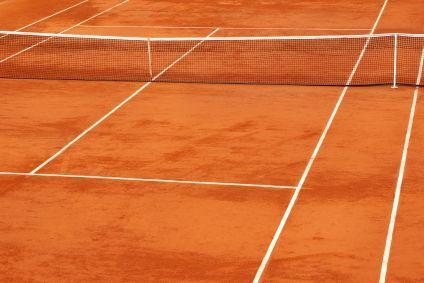 Tennis court | MAI + t