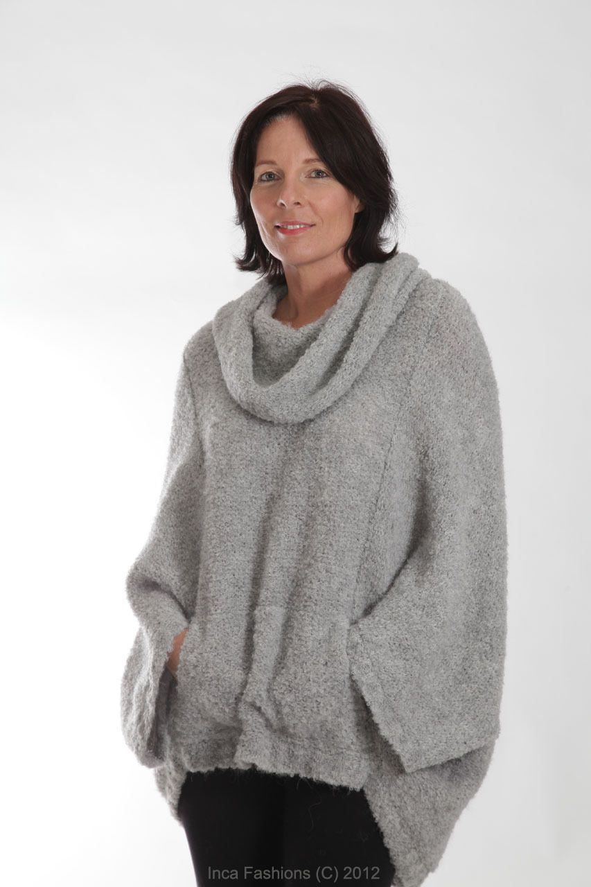 e3be7d9211ce Sun Valley Alpaca Co. - Mission Cocoon Alpaca Pullover, $189.99 (http:/