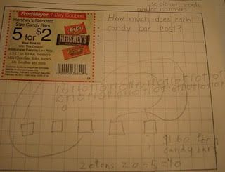 Love2learn2day Coupon Math In The Moment Math Division Homeschool Math Math Classroom