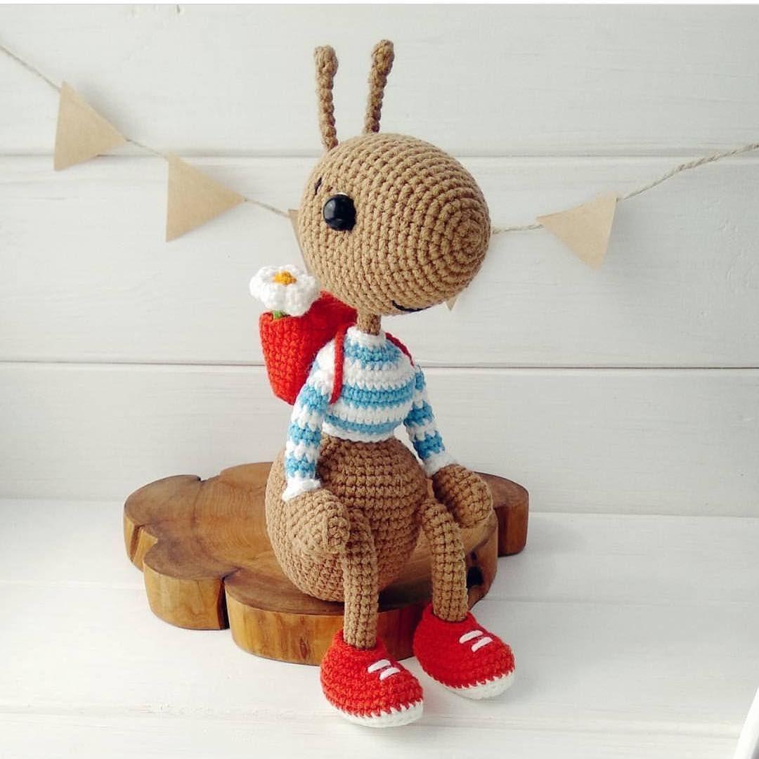 Pin by liza robles on Grace art | Pinterest | Amigurumi, Crochet and ...