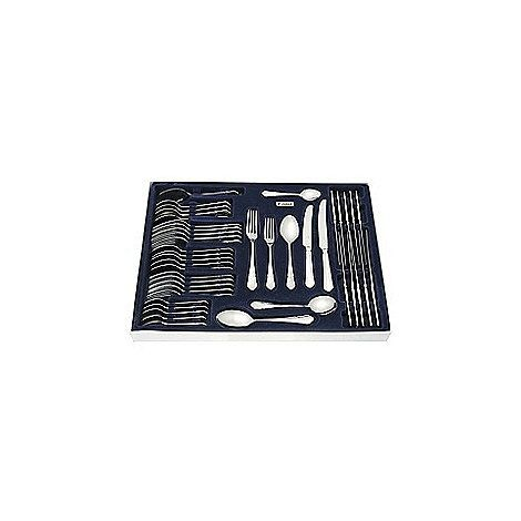 Viners Dubarry 44 Piece Cutlery Set Debenhams