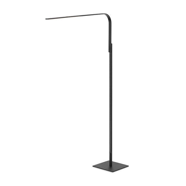 Lim 42 Led Task Floor Lamp Task Floor Lamp Lamp