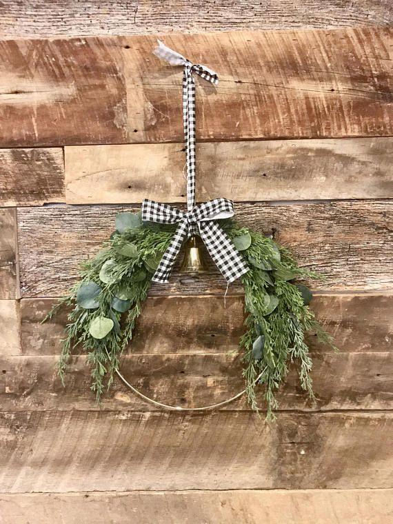 foto de 30 Stunning Summer Wreaths Christmas trends Christmas