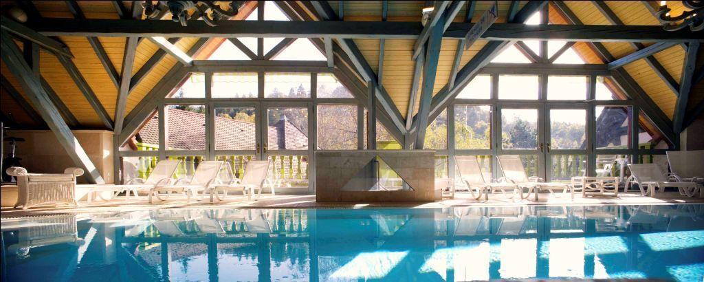 Hostellerie La Cheneaudiere Spa Relais Chateaux Colroy La Roche Relais Chateaux Spa Alsace Tourisme