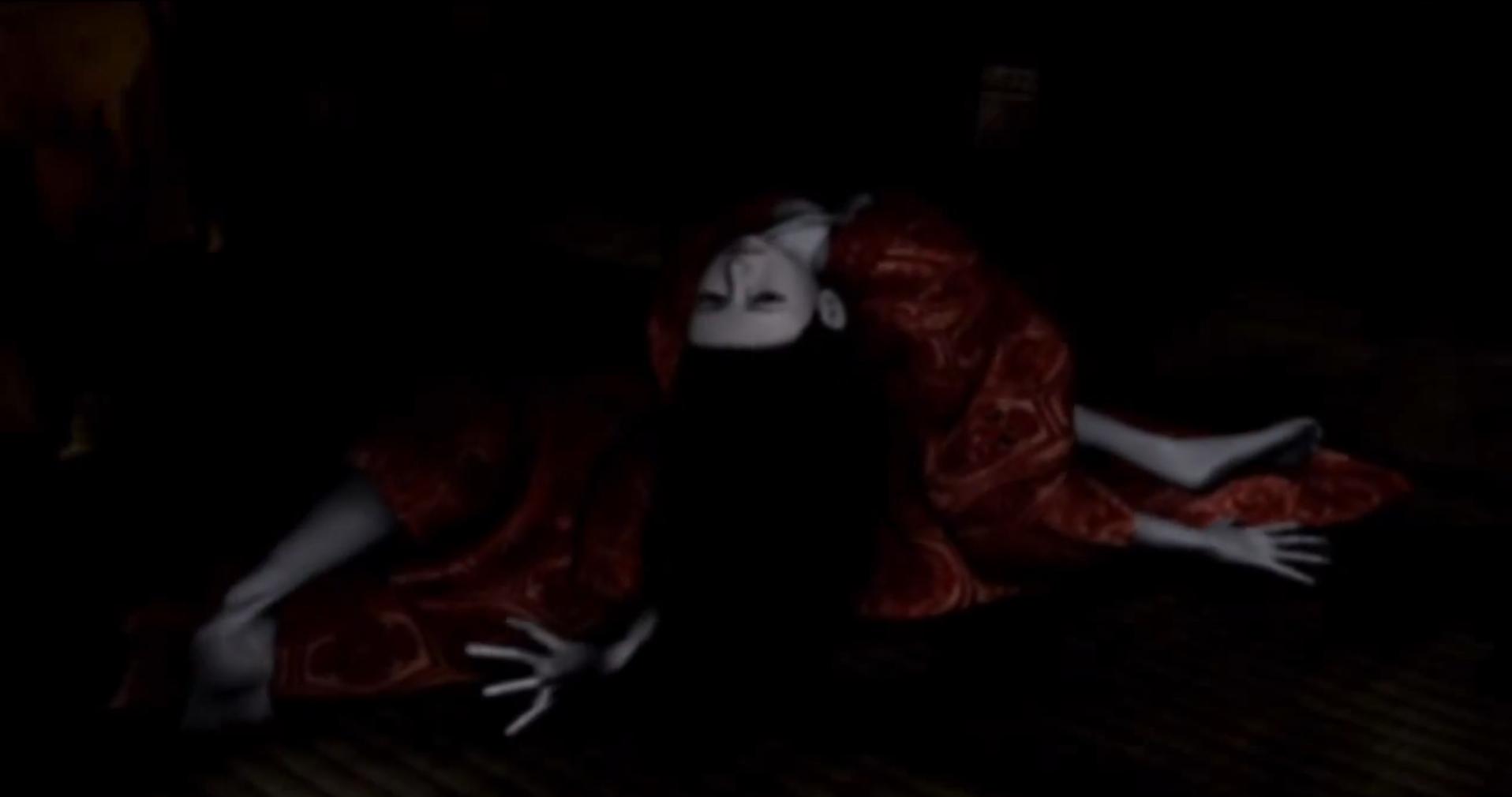 fatal-frame-ghost.png (1916×1010) | Memento Mori. | Pinterest ...