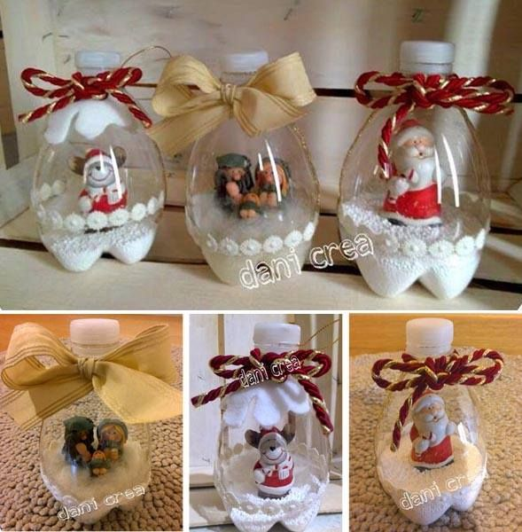 Natale in bottiglia www.SeedingAbundance.com http://www.marjanb.myShaklee.com