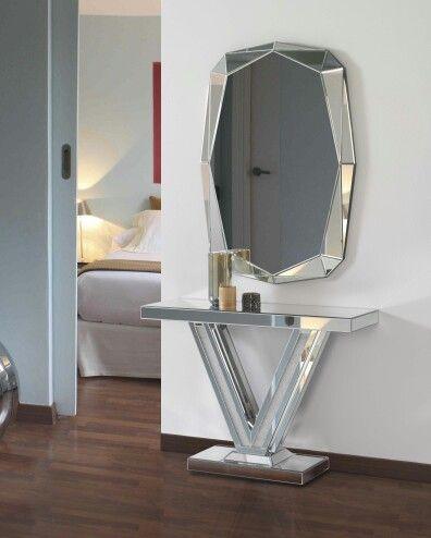 Entradas modernas de cristal - Entradas modernas decoracion ...