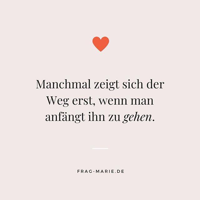 """Frag-Marie.de on Instagram: """"Kommentiere mit ❤️, wenn du das auch so siehst. 👇👇""""#auch #das #fragmariede #instagram #kommentiere #mit #siehst #wenn"""