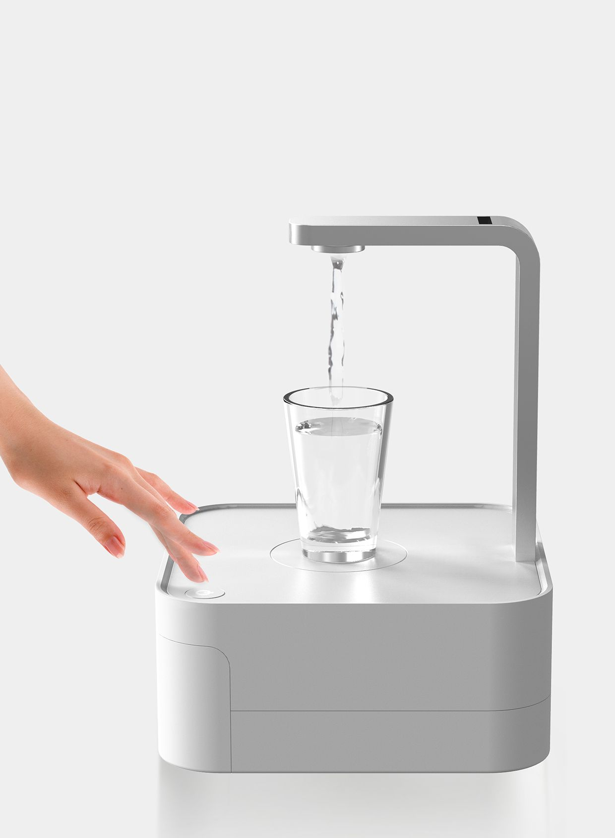 Mate Water Purifier On Behance Factory Machinery