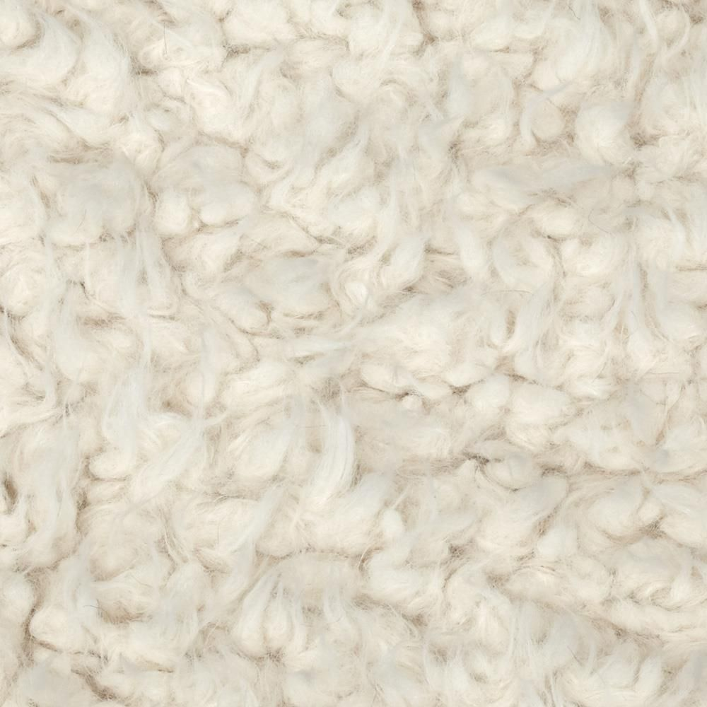 This Gorgeous Minky Fabric Has A Tufted Plush Silky Soft