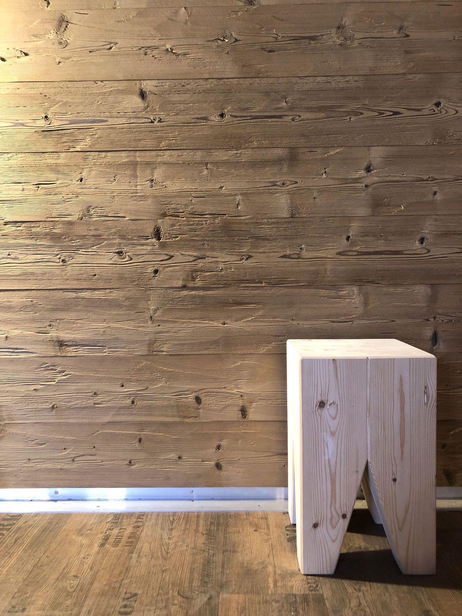 Wohnzimmer Vintage Holz Galerie In 2020 Small Lounge Mirror Decor Big Furniture