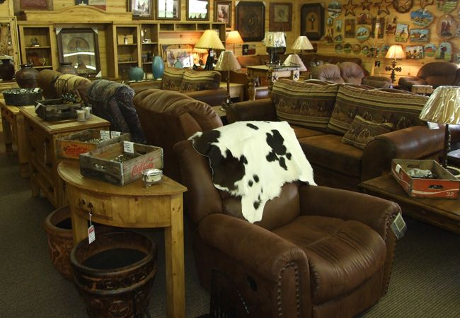 Western Decor Ideas For Living Room Two Western Home Decor