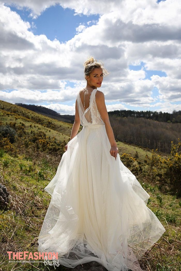 cool Marie Laporte 2017 Spring Bridal Collection