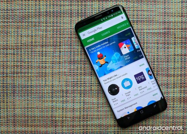 Google removed over 700000 malicious apps from the Play