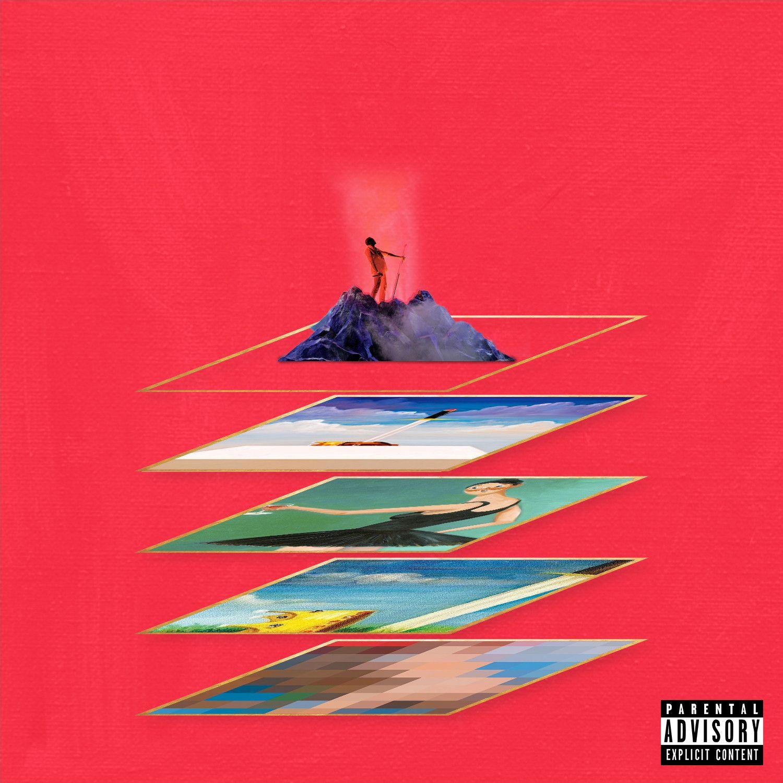Kanye West My Beautiful Dark Twisted Fantasy In 2020 Beautiful Dark Twisted Fantasy Dark And Twisted Kanye West Album Cover