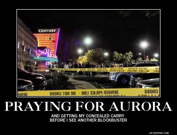 Aurora Auroraatl Being Silly Quotes: Praying For Aurora CO After Shooting