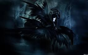 Gothic Anime Free Goth Anime Wallpaper Download The Free Goth