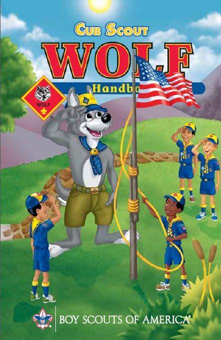 Boy Scout Manual Pdf