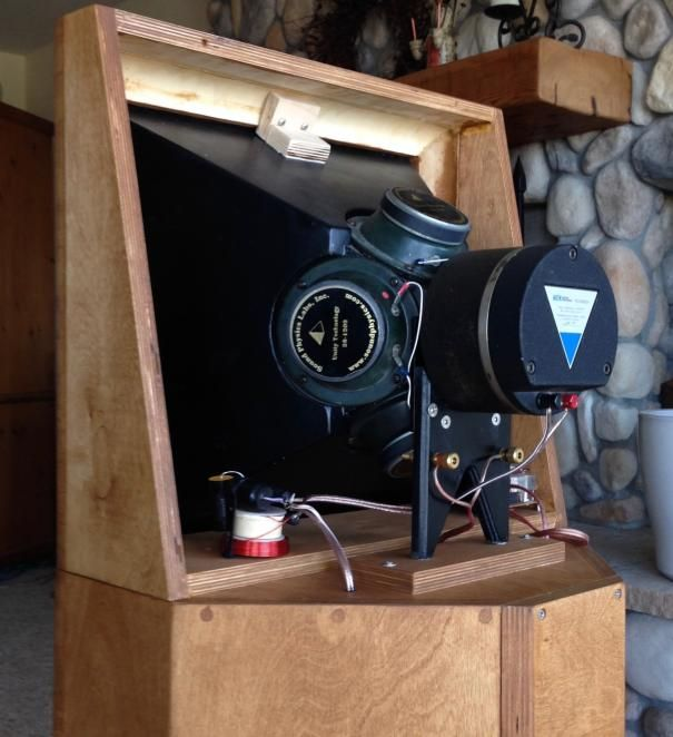 Project | Homebuilt Hi-Fi - A user submitted image showcase of high ...