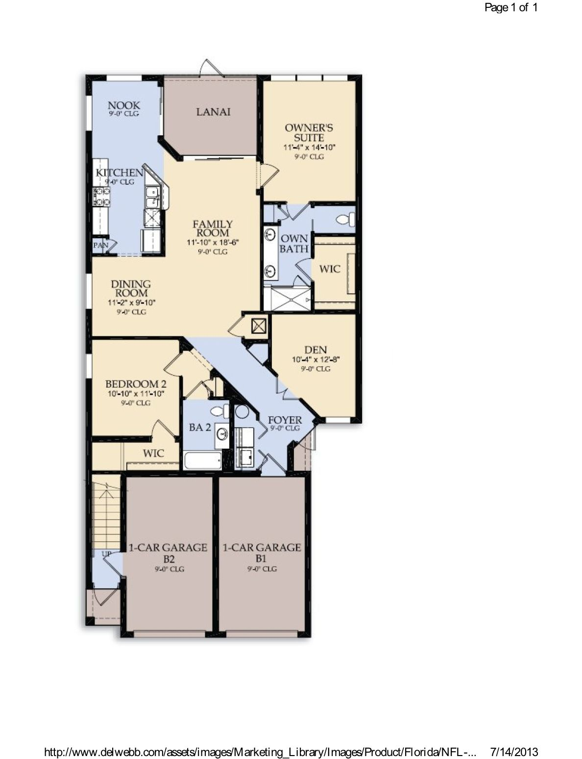 8ee23e6c923e08240595f593b50dd7ac - Merrill Gardens Champions Gate Floor Plans
